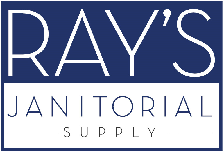 Ray's Janitorial Supplies Logo